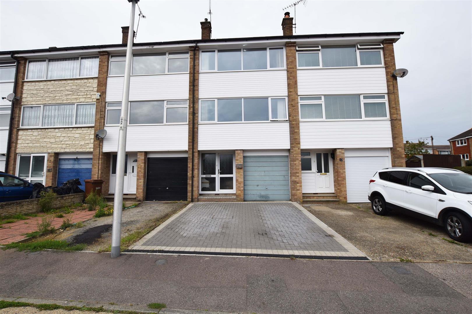 Beverley Close, Gillingham